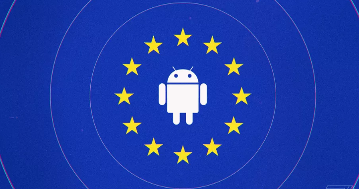 European Android without Google
